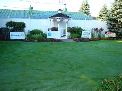 Golf Tournament 2011`