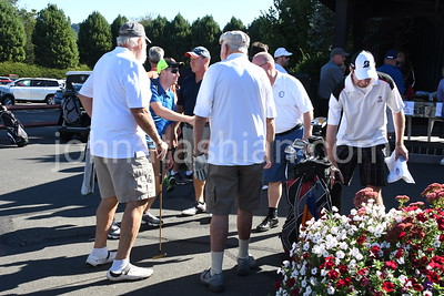 Golden Kielbasa Golf Tournament