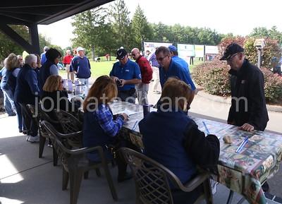 Golden Kielbasa Veteran's Open