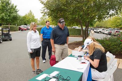 Turner Foundation Golf Classic - 2014 -14