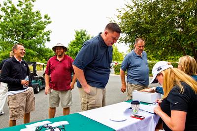 Turner Foundation Golf Classic - 2014 -3