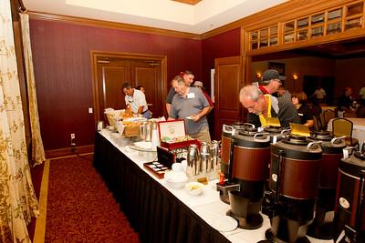 Turner Foundation Golf Classic - 2014 -7