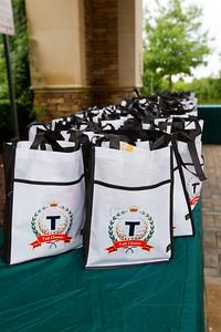 Turner Foundation Golf Classic - 2014 -2