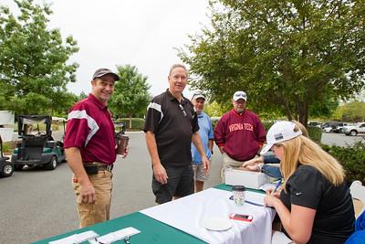 Turner Foundation Golf Classic - 2014 -9