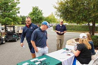Turner Foundation Golf Classic - 2014 -12
