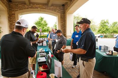 Turner Foundation Golf Classic - 2014 -16