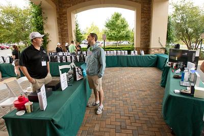 Turner Foundation Golf Classic - 2014 -11