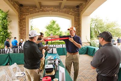 Turner Foundation Golf Classic - 2014 -15