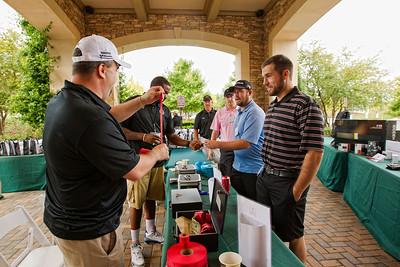 Turner Foundation Golf Classic - 2014 -20