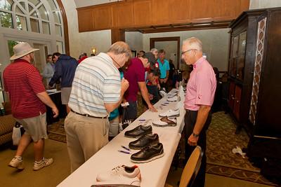 Turner Foundation Golf Classic - 2014 -6