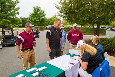 Turner Foundation Golf Classic - 2014 -8