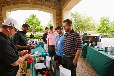 Turner Foundation Golf Classic - 2014 -21