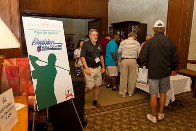 Turner Foundation Golf Classic - 2014 -5