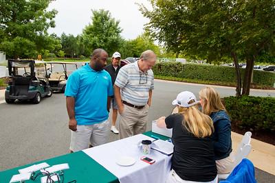 Turner Foundation Golf Classic - 2014 -4