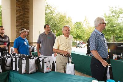 Turner Foundation Golf Classic - 2014 -17
