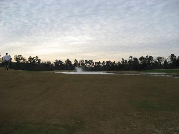 Golf With Jeremy - Oakhurst