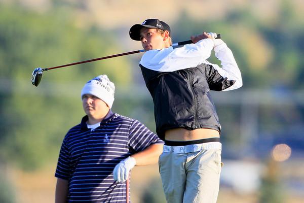 Golf Tournament (09-28-09)