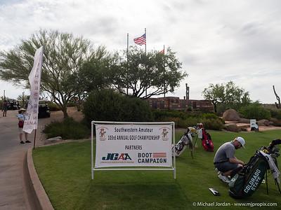 103rd Southwestern Amateur Championship