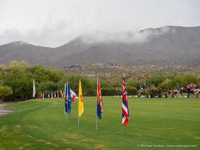 103rd Southwestern Amateur Championship - Final