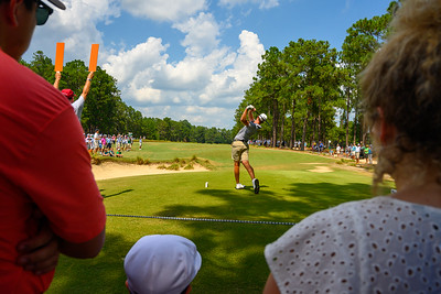 Final Round of the 119th U.S. Amateur played in Pinehurst, North Carolina.