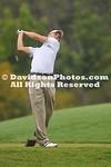 DAVIDSON, NC - Davidson hosts fall golf tournament at River Run Country Club