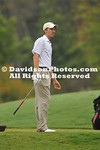 DAVIDSON, NC - Davidson hosts fall golf tournament at River Run Country Club