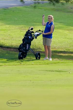 2010-08-23 AHS, DCHS, Muhlenburg Co Golf at Ben Hawes