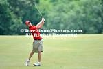 NCAA GOLF:  MAY 16 2013 NCAA Men's Golf Regional - Richard Fountain