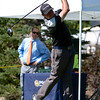 Utah Open 2013 at Oakridge Country Club