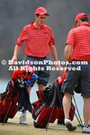 NCAA GOLF:  APR 04 Old Irish Creek Collegiate - Davidson