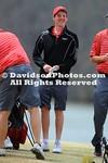 NCAA GOLF:  APR 04 Old Irish Creek Collegiate - Davidson