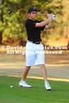 NCAA GOLF:  APR 22 SoCon Golf Championships