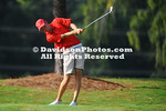 NCAA GOLF:  SEP 12 Tar Heel Collegiate Golf Tournament
