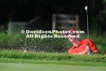NCAA GOLF:  SEP 12 Tar Heel Collegiate Golf Tournament