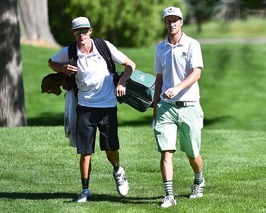 Utah Amateur Golf Championship takes Place at Ogden Golf and Country Club
