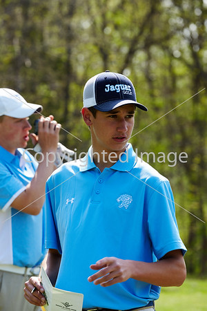 2015-05-05 Jefferson Golf @ Ridges at Sand Creek and Dwan