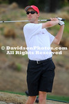 NCAA GOLF:  APR 10 2015 Irish Creek Collegiate - Davidson College