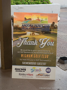 2016 Annual APRA Golf Tournament