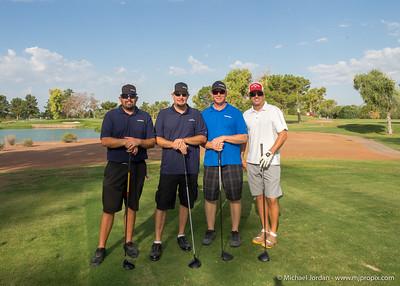 2016 Annual APRA Golf Tournament