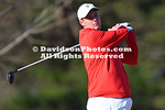NCAA GOLF:  MAR 01 Davidson College Invitational - Davidson