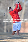 NCAA GOLF:  MAR 01 Davidson College Invitational - Davidson
