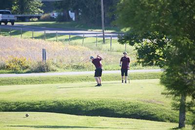 2016 PV Golf