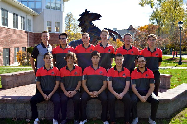 2016-17 Men's Golf