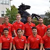 2018-19 Dominican College Men's Golf Team