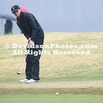NCAA GOLF:  APR 07 2018 Cabarrus County Irish Creek Intercollegiate