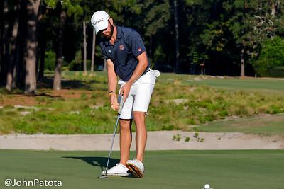 2018 Men's North & South Amateur, Pinehurst, North Carolina