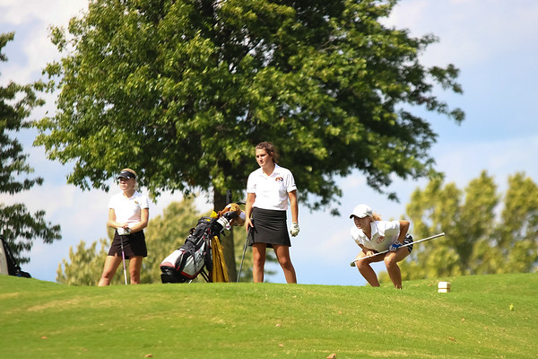 20181008 Golf Sectionals