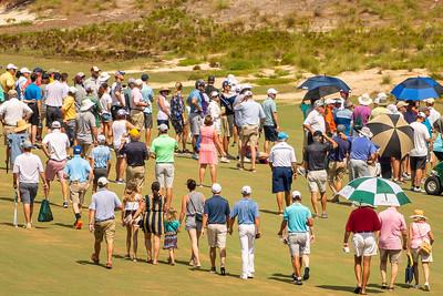 Final Round of the 119th U.S. Amateur played in Pinehurst, North Carolina.