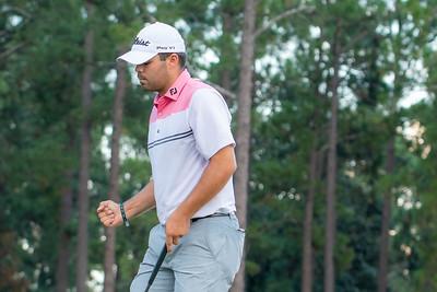Round of 64 at the 119th U.S. Amateur played in Pinehurst, North Carolina.