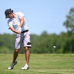 NCAA GOLF:  MAY 17 2021 NCAA Men's Golf Regional - Tallahassee